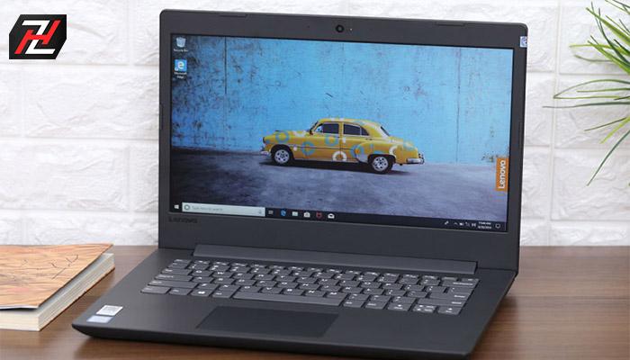 مشخصات فنی لپ تاپ لنوو مدل Ideapad 130