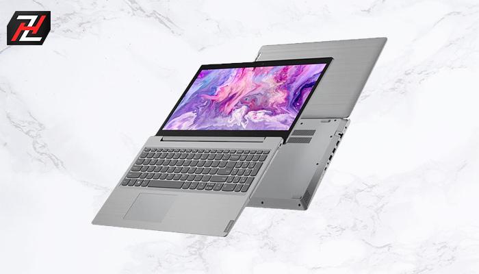 کیبورد و تاچ پد لپ تاپ Ideapad L3 لنوو
