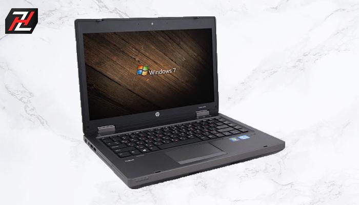 صفحه نمایش لپ تاپ ProBook 6470b شرکت اچ پی