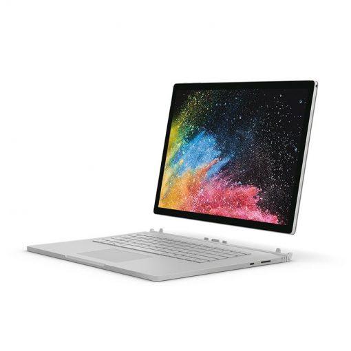 لپ تاپ سرفیس بوک 1 Core i7 رم 16 گیگابایت