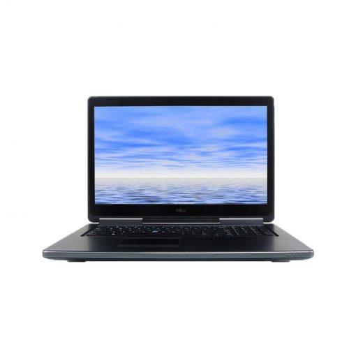 لپ تاپ دل مدل Dell 7710 Core i7 6800HQ رم 8 گیگابایت