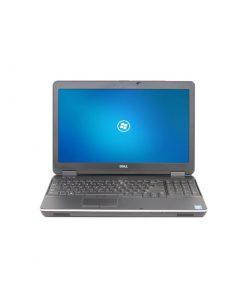 لپ تاپ مدل دل Dell E6540 Core i7 4600M رم 8 گیگابایت