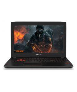 لپ تاپ ایسوس GL502G ROG Gamers رم 24 گیگابایت