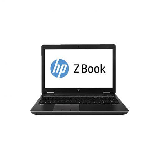لپ تاپ اچ اپی مدل HP ZBook 15 Core i7 رم 8 گیگابایت