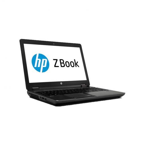 لپ تاپ اچ اپی مدل HP ZBook 15 Core i7