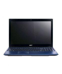 لپ تاپ ایسر مدل Acer Aspire 5750zg رم 3 گیگابایت