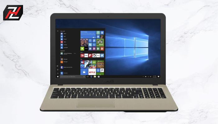 سایر قابلیت های لپ تاپ ایسوس مدل Asus VivoBook X540UA رم 4 گیگابایت