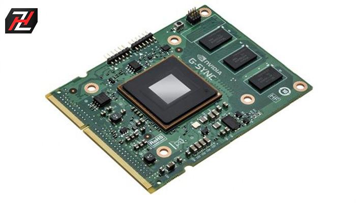 مشخصات سختافزاری پردازنده های گرافیکی لپ تاپ