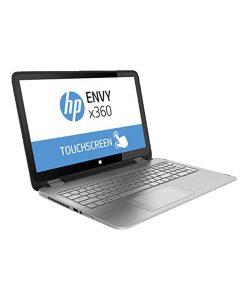لپ تاپ اچ پی مدل ENVY 15 X360 Core i7