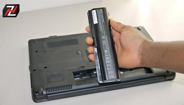 چه کنیم باتری لپ تاپ خراب نشود؟