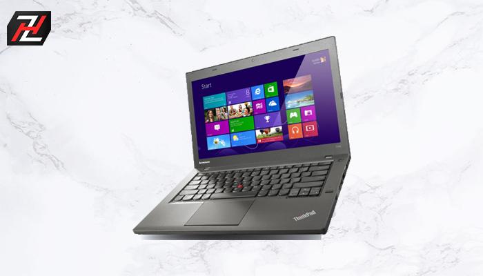 پردازنده های لپ تاپ لنوو مدل Lenovo t440 i7 رم 4 گیگابایت