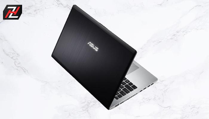 مشخصات فنی لپ تاپ ایسوس مدل Asus N567M رم 8 گیگابایت