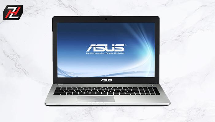 کیبورد و تاچ پد لپ تاپ Asus N567M