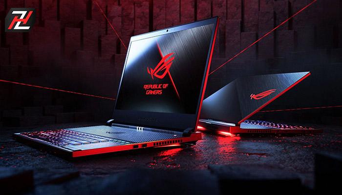 بهترین لپ تاپ گیمینگ با پردازنده قوی تا 20 میلیون تومان
