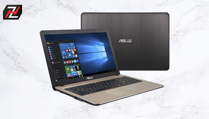 مشخصات فنی لپ تاپ ایسوس مدل Asus Vivobook X540UA رم 4 گیگابایت