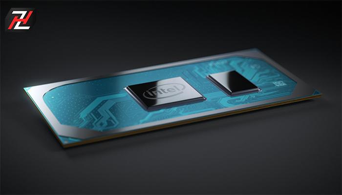 پردازنده گرافیکی Intel HD Graphics