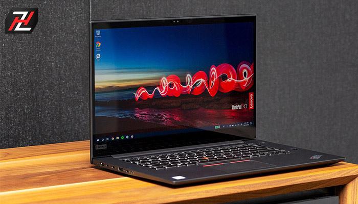 لپ تاپ های مناسب کدنویسی و برنامه نویسی: لپ تاپ Lenovo Thinkpad XI EXTreme