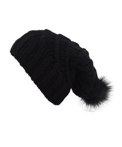 کلاه شیطونی مشکی