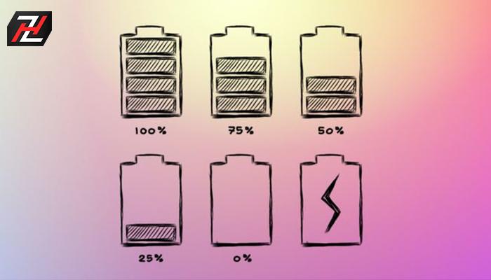 افزایش طول عمر باتری لپ تاپ با استفاده از Power Plan ویندوز