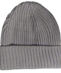 کلاه ساسون دار سفید