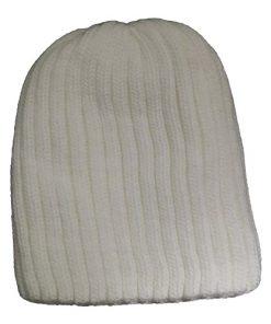 کلاه اسپرت دو لایه سفید