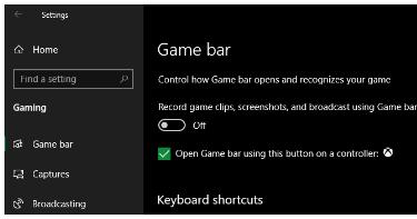 برای حل مشکلات صدای میکروفون در ویندوز Xbox Game Bar و DVR را غیرفعال کنید