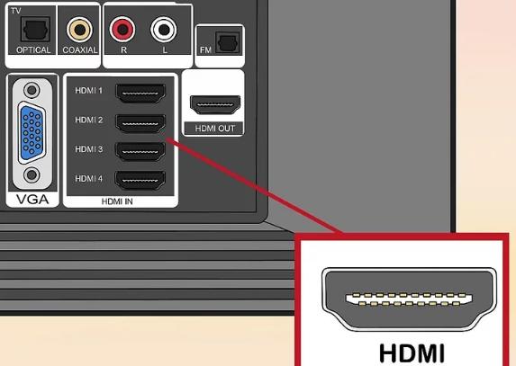 گزینه های خروجی فیلم لپ تاپ خود را تعیین کنید