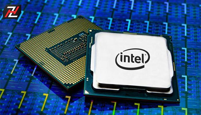 مشخصات لپ تاپ: پردازنده