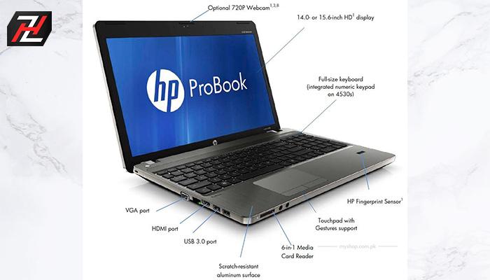 هر آنچه که باید درباره مشخصات لپ تاپ بدانید