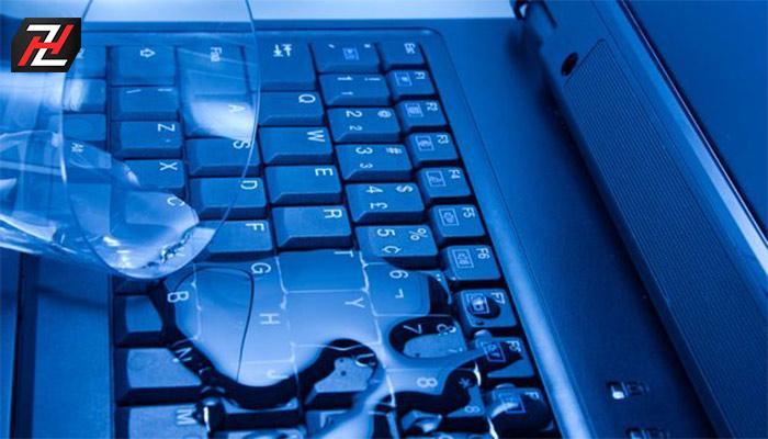 مقاوم ساختن لپ تاپ در برابر آب