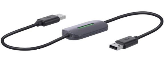 برای انتقال داده ها از کابل USB استفاده نمایید