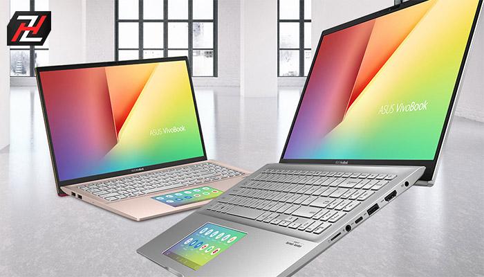 لپ تاپ ایسوس VivoBook