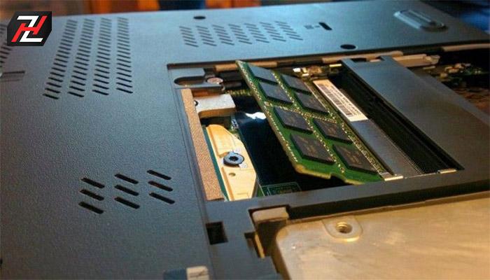 راهنمای کامل خرید و نصب رم (RAM) لپ تاپ