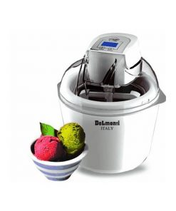 بستنی ساز دلمونتی مدل DL 370