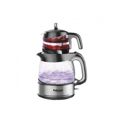 چای ساز روهم دلمونتی مدل DL 400