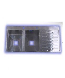 سینک ظرفشویی سورند پلاس مدل SN:914