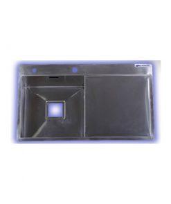 سینک ظرفشویی سورند پلاس مدل SN:915