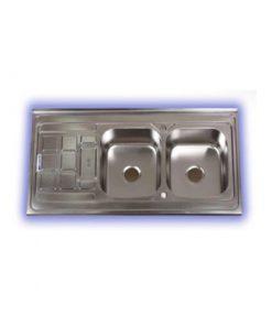 سینک ظرفشویی سورند پلاس روکار مدل SN:905