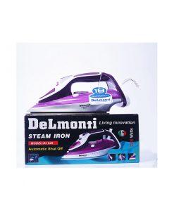 اتو نانو سرامیکی دلمونتی مدل DL 945