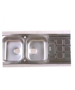 سینک ظرفشویی سورند پلاس sn-913