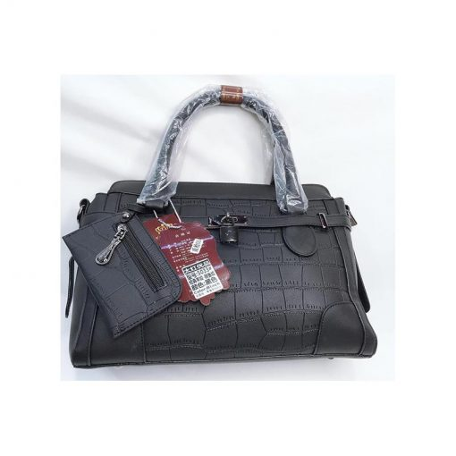 کیف چرم زنانه کد 113