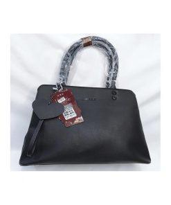 کیف چرم زنانه کد 114