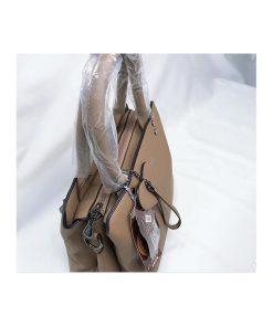 طراحی کیف چرم زنانه کد 114