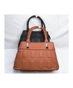 کیف چرم زنانه کد 124 رنگ بندی