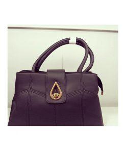 کیف چرم زنانه کد 134