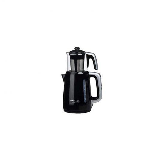 چای ساز تفال مدل BJ201 مشکی