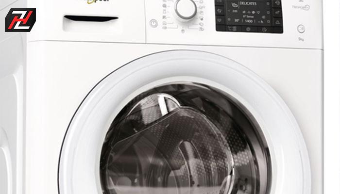 ماشین لباسشویی / خشک کن