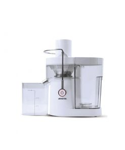 Arshia 850 watt white professional juicer model JE116-1829