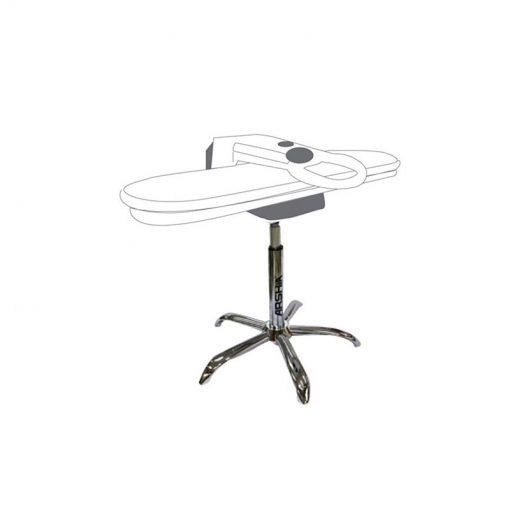 Arshia hydraulic ironing press base, model S133-1405