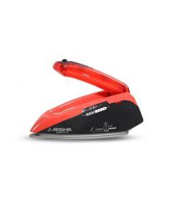 اتو دستی مسافرتی قرمز عرشیا مدل SI069-2270